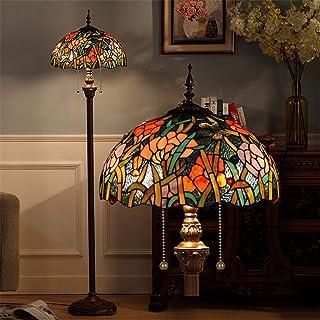 Amazon.es: lamparas tiffany pie