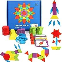 6 wooden block puzzle