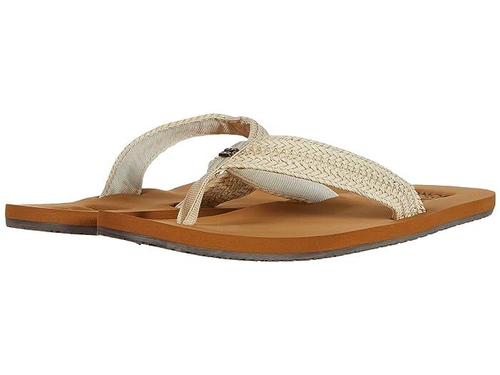Billabong  Kai (White Cap 2) Womens Sandals