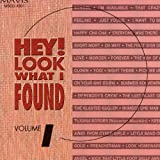 Vol. 1-Hey Look What I Found