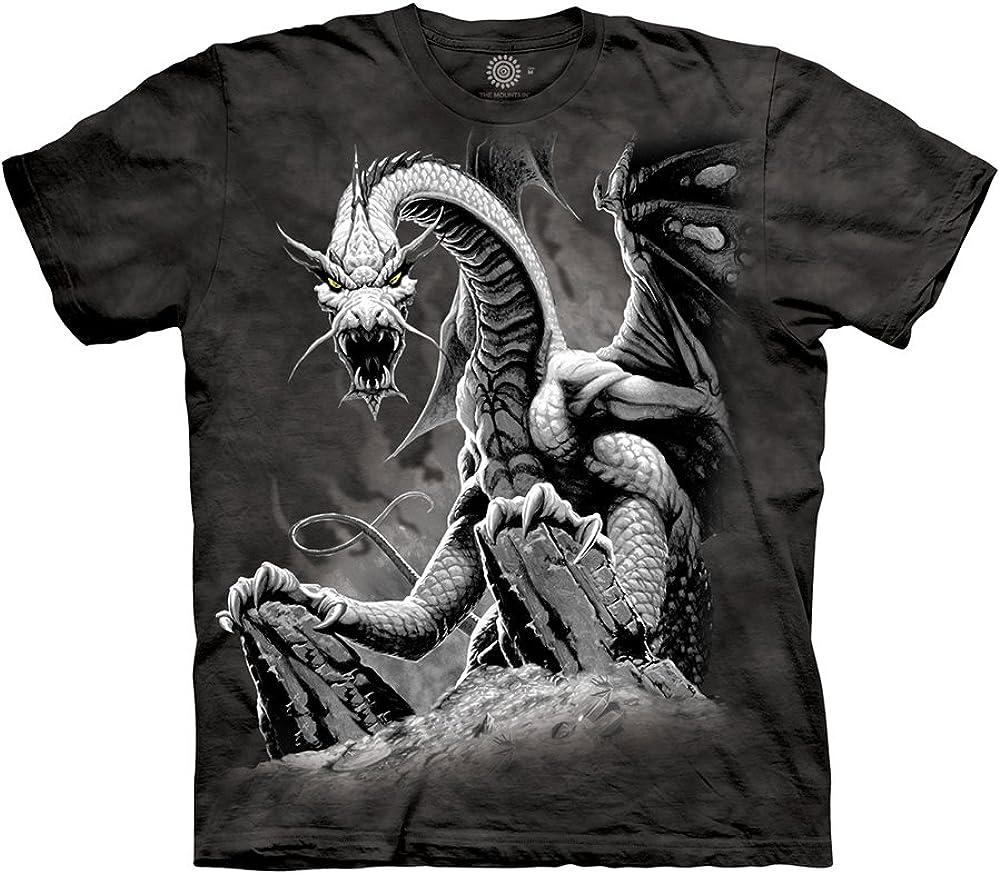 The Los Angeles Mall Mountain Dragon Rare Men's