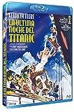 La Última Noche del Titanic BD 1958 A Night to Remember [Blu-ray]