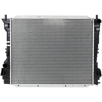 Koyorad A2459 Radiator