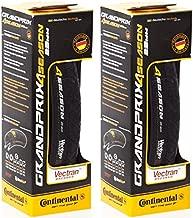 Continental Grand Prix 4-Season 700x25 Folding Clincher Tire 2-Pack