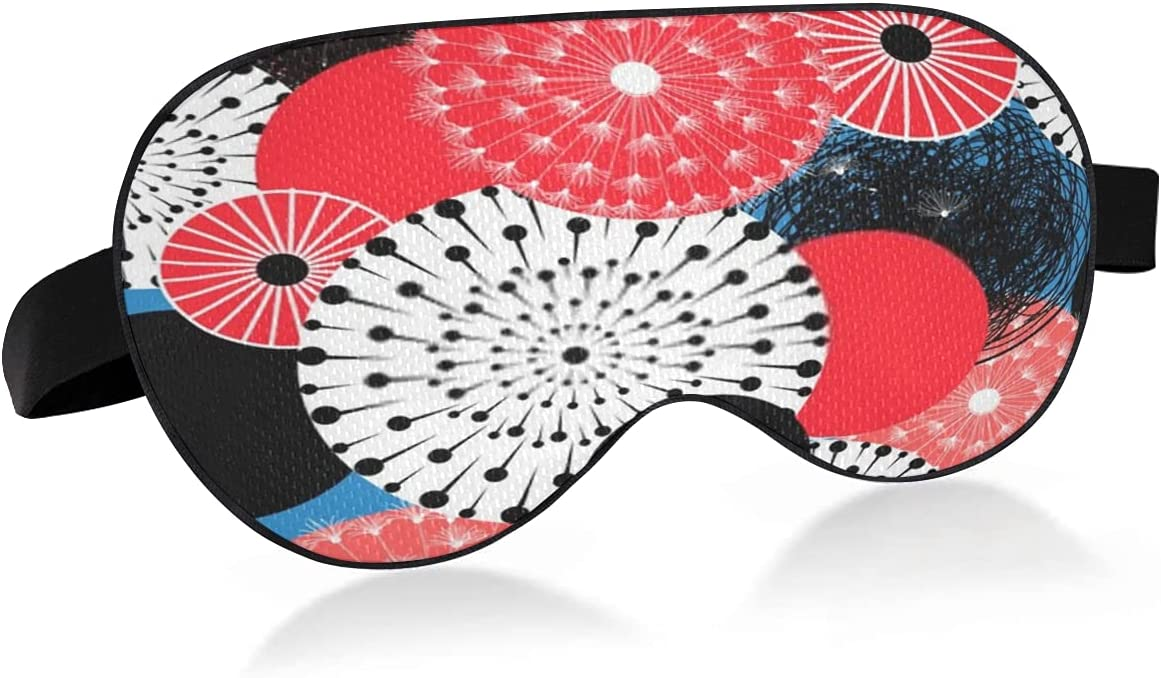 Sleep Mask List price shopping with Eyes That Block Relieve Vecto Dry and Light