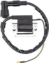 MOTOKU Ignition Coil for Yamaha DT100 DT175 XT250 YZ60 MX100 MX175 IT250 YT125 RT100 DT80 YZ400 DT400 Kawasaki KLF185 Hond...