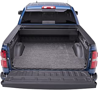 dodge ram bed mat
