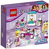 Lego Friends 41308 - Set Costruzioni I Dolcetti dell'Amicizia di Stephanie