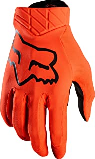 Airline Glove Flo Orange