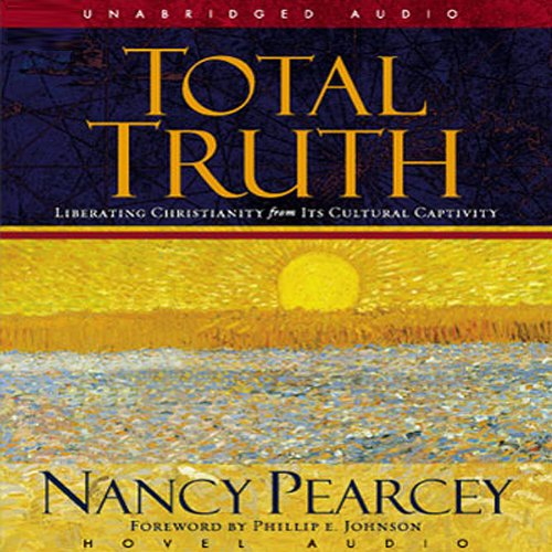 Total Truth audiobook cover art
