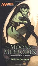The Moons of Mirrodin (Magic: The Gathering)