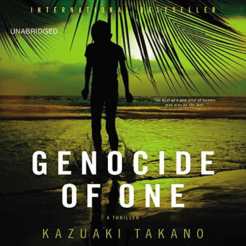 『Genocide of One』のカバーアート