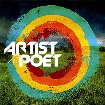 Artist Vs. Poet