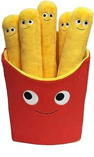 Kidrobot Yummy World Fernando The Fries Large Plush Standard