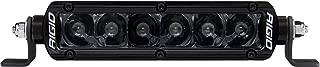 Rigid Industries 906213BLK SR-Series Pro Spotlight