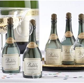 Bubbly Champagne Bubbles - 24 Pack