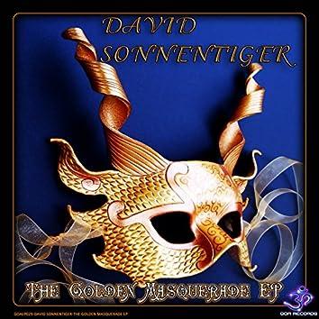 David Sonnentiger-The Golden Masquerade EP