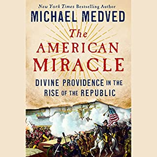 The American Miracle cover art