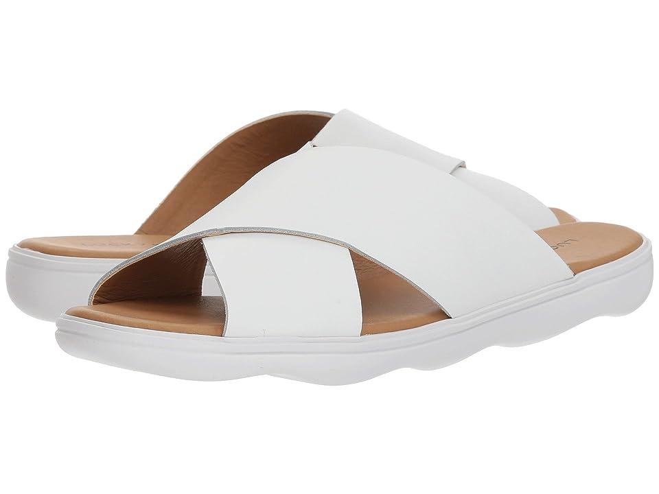 Lucky Brand Mahlay (Optic White Atando) Women