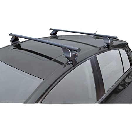 Twinny Load K02842018 Dachträgersatz Stahl S18 Semi Passform Auto