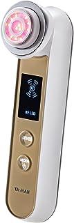 YA-MAN(ヤーマン) 美顔器 RFボーテ フォトプラスEX シャンパンゴールド ラジオ波 EMS LED 毛穴 たるみ 多機能 目元ケア HRF20N