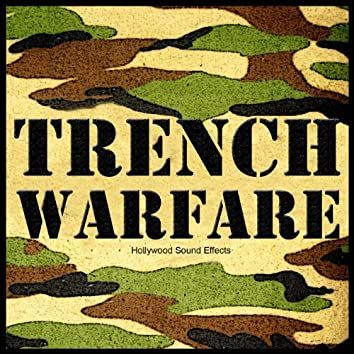 Trench Warfare - Front Line Battleground Sounds Based on the First and Second World Wars (Loopable)