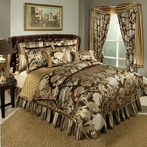 Best Buy! Austin Horn Classics Wonderland 3-Piece Luxury Comforter Set (Queen)