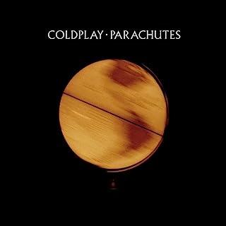 Parachutes [Vinilo]