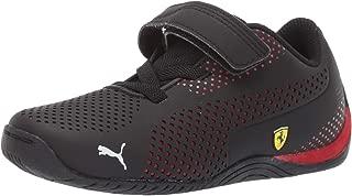 Unisex-Kids' Ferrari Drift Cat 5 Ultra Sneaker
