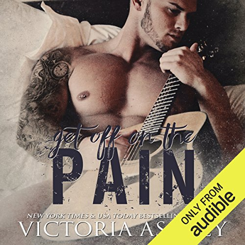 Get Off on the Pain audiobook cover art