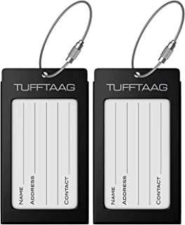 awesome luggage tags