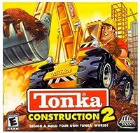 Tonka Construction 2 (Jewel Case) (輸入版)