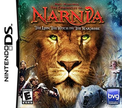 Chronicles of Narnia: Lion Witch & Wardrobe / Game