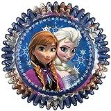 Wilton Disney Frozen Licensed Baking Cups, Pack of 50