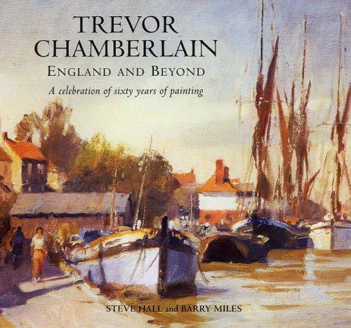 Trevor Chamberlain: England and Beyond