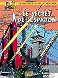 Blake & Mortimer - Le Secret de l'Espadon