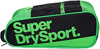 Superdry Super Boot - Bolsa de deporte para hombre, multicolor