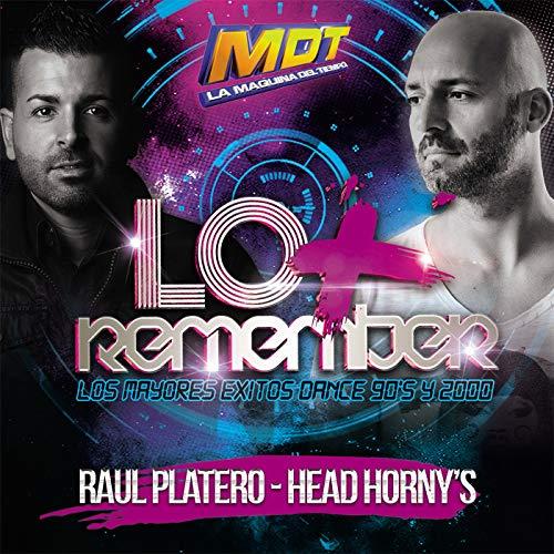 MDT La Maquina del Tiempo: Lo + Remember No. 2