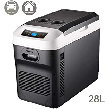 Nevera Neveras Congelador Refrigerador Refrigerador de 28 litros ...
