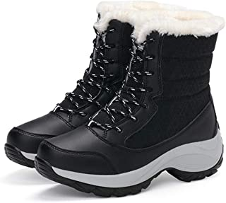 waterproof winter boots for women
