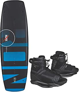 Ronix District Wakeboard Package w/Divide Boots (2019)