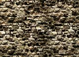 NOCH 57510 - Spielwaren, Mauerplatte Granit -