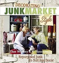 Decorating JunkMarket Style