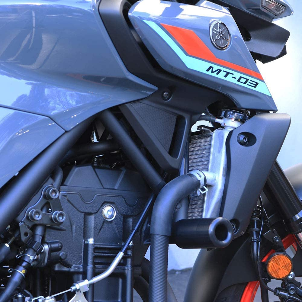 Shogun Yamaha MT-03 MT 03 MT03 2016 Our shop OFFers the best service 2018 2019 2017 No Max 52% OFF 2020 2021