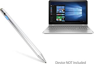 """HP Envy x360 Convertible 2-in-1 Laptop (15.6"""") Stylus Pen, BoxWave [AccuPoint Active Stylus] Electronic Stylus with Ultra ..."""