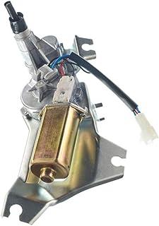 Hlyjoon 67636921959 motor de limpiaparabrisas trasero 67637199569 para coche para 1 serie E81 E87 2003 2004 2005 2006 2007 2008 2009 2010 2011 2012