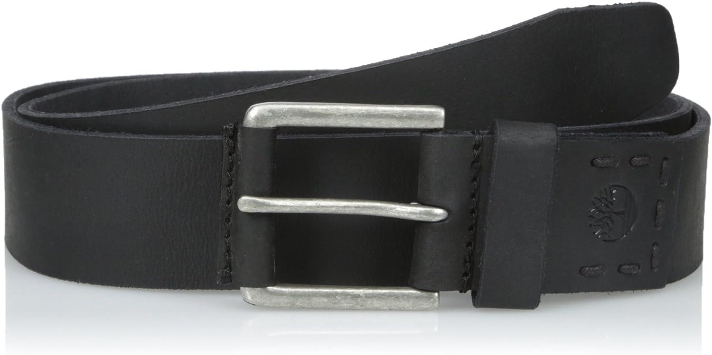 Timberland Men's Ranking TOP6 Kansas City Mall 40mm Pull Jean Up Belt