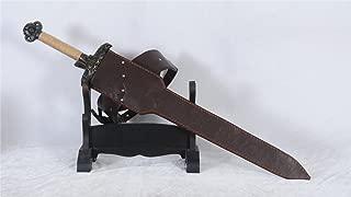 Conan Destroyer Handmade Sword 1095 Steel Folded Strong Blade Heavy Cutting-Ryan1281