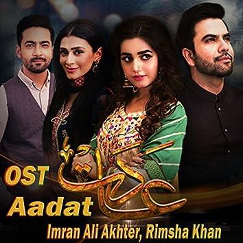 Aadat (From ''Aadat '')