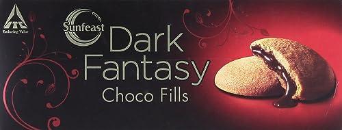Sunfeast Dark Fantasy Choco Fills 75g